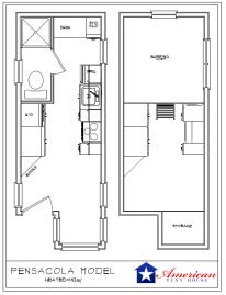 Pensacola-American-TinyHouse-FloorPlans