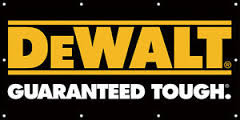 Authorized DeWalt Retailer