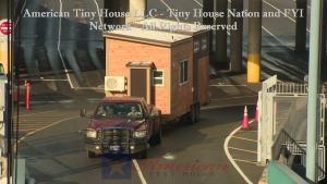 Ferry - American Tiny House - Tiny House Nation