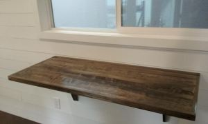 American Tiny House San Francisco Folding table