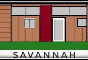 Savannah ATH Polaroid