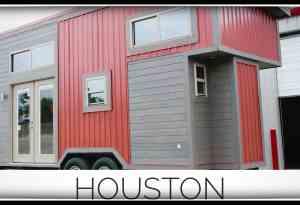 Houston ATH Polaroid