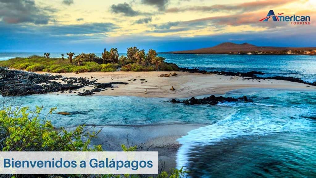 Para el ingreso a Galápagos
