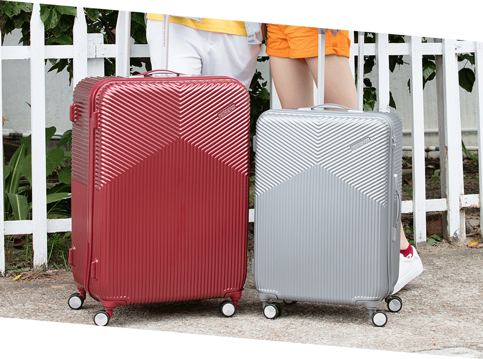 American Tourister AIR RIDE 行李箱 69厘米/25吋