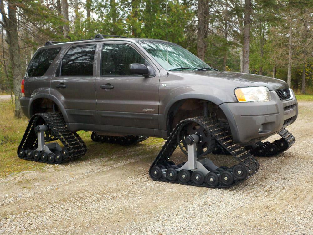 Snow Tires Nissan Altima