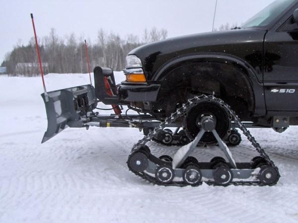 Snow plows S10 Forum