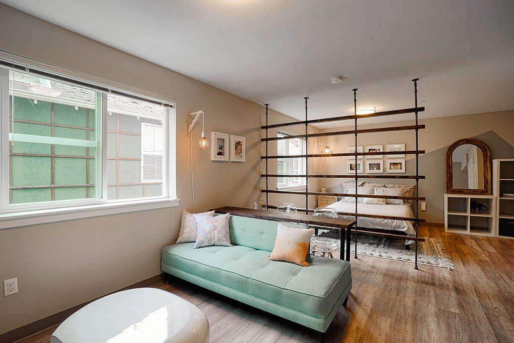 best airbnb seattle capital hill