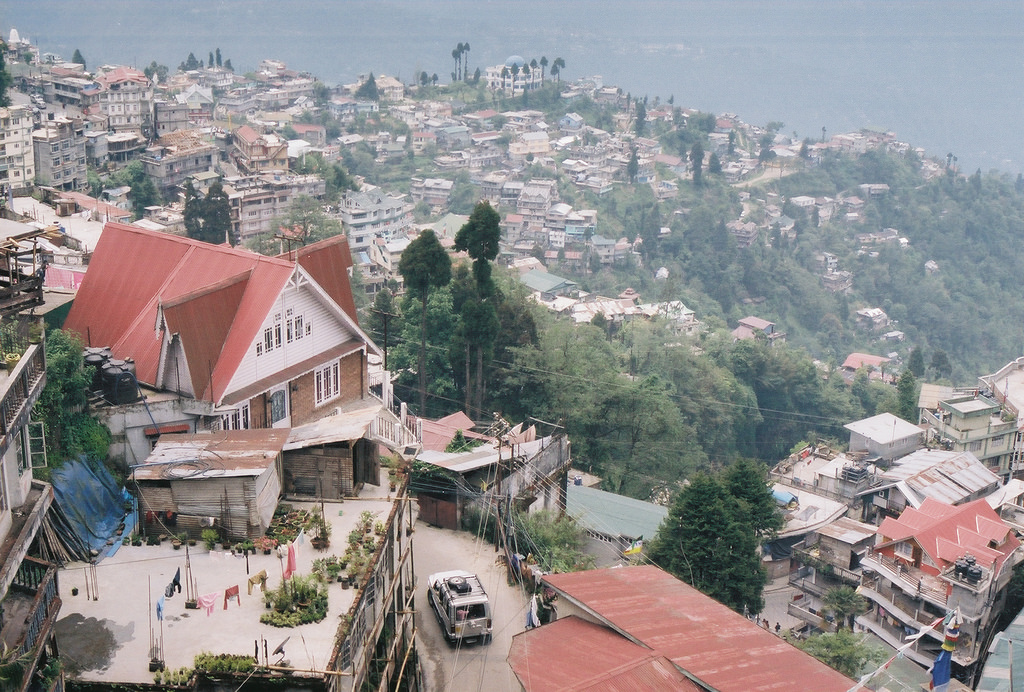 Best hill resorts in Darjeeling that you cannot miss