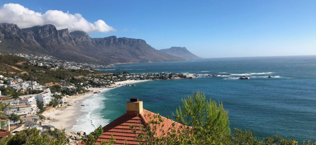 Suggested itinerary for one week in Cape Town