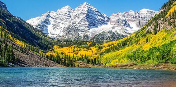 Nursing Jobs in Colorado Springs  American Traveler