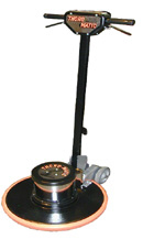ThoroMatic Buffer Floor Machine SE Series - American ...