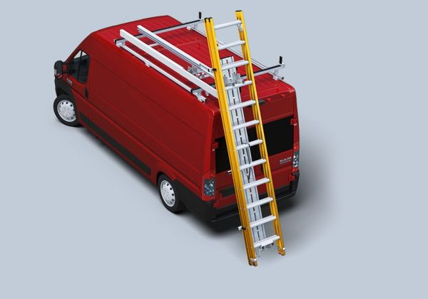 deploypro ladder racks