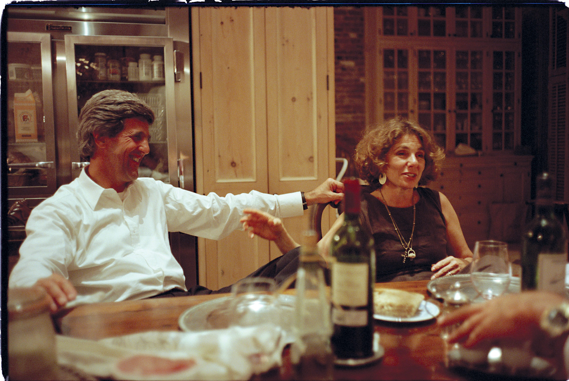 John Kerry Interview American Windsurfer