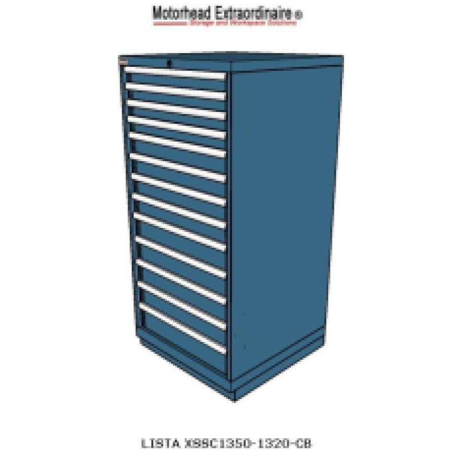 LISTA  Eye Height Cabinets XSSC13501320