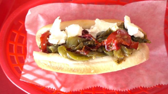 Hot G Dog Hot Dog