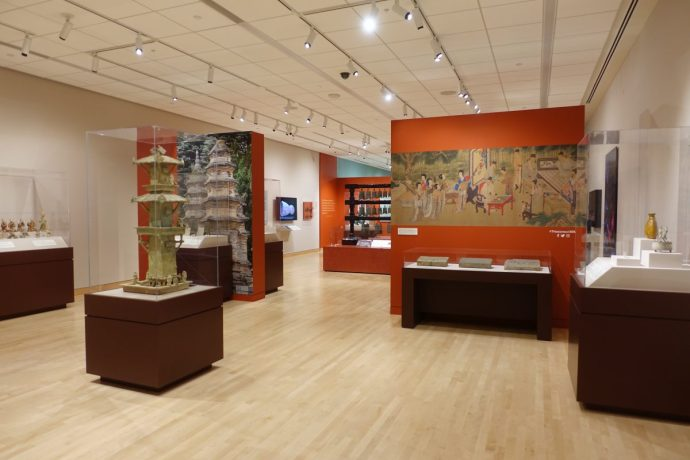 Musical Instrument Museum Target Gallery