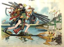 19. American Empire | THE AMERICAN YAWP
