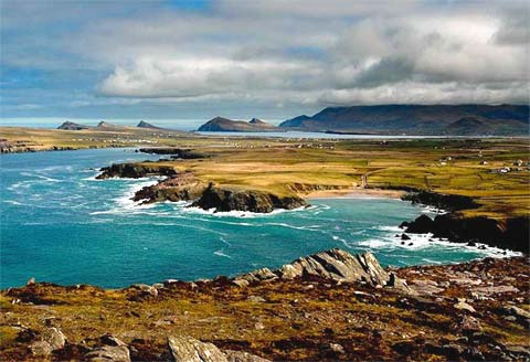 Fall In Ireland Wallpaper Magazine Du Tourisme 187 S 233 Jours 187 S 233 Jour 224 Dublin Et En Irlande
