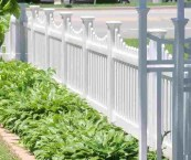 america's backyard fence