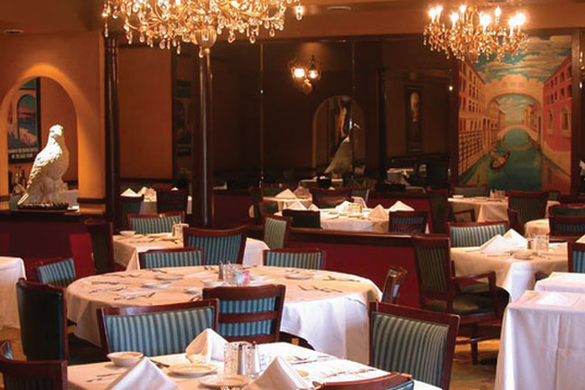 Carmines Steak House St Louis MO St Louis Restaurants St Louis Dining