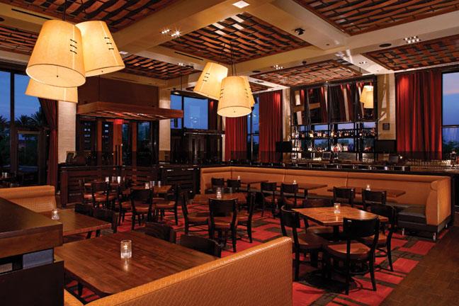 PF Changs China Bistro  Austin TX  Austin Restaurants