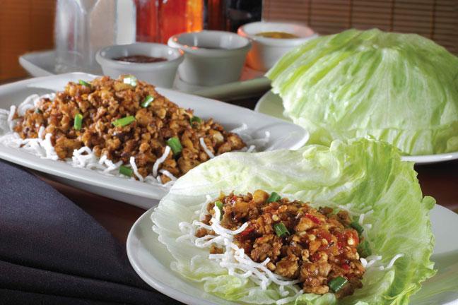 Chinese Food Take Out Menu