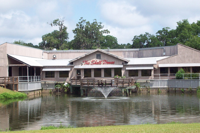 Seafood And Fish Restaurants