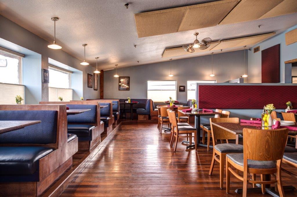 Kinleys Restaurant  Anchorage AK  Anchorage Restaurants  Anchorage Dining