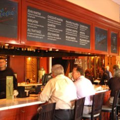 Play Kitchen Dishes Used Cabinets Martini Italian Bistro | Louisville, Ky Louisville ...