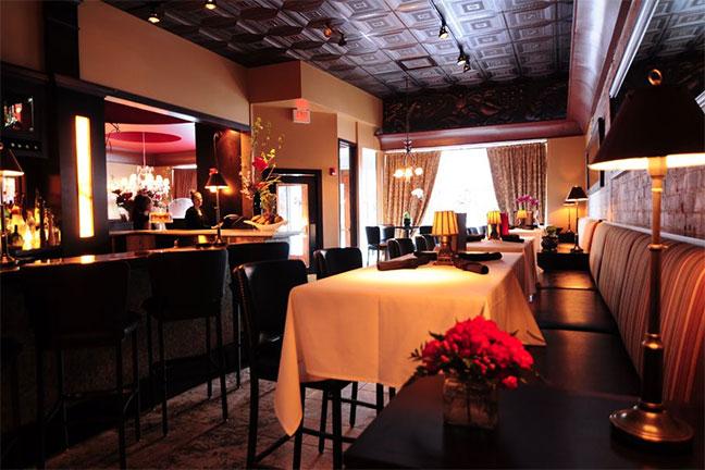 The Chop House  Grand Rapids MI  Grand Rapids Restaurants  Grand Rapids Dining