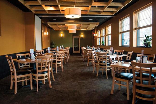Walnut Grill Bridgeville  Pittsburgh PA  Pittsburgh Restaurants  Pittsburgh Dining