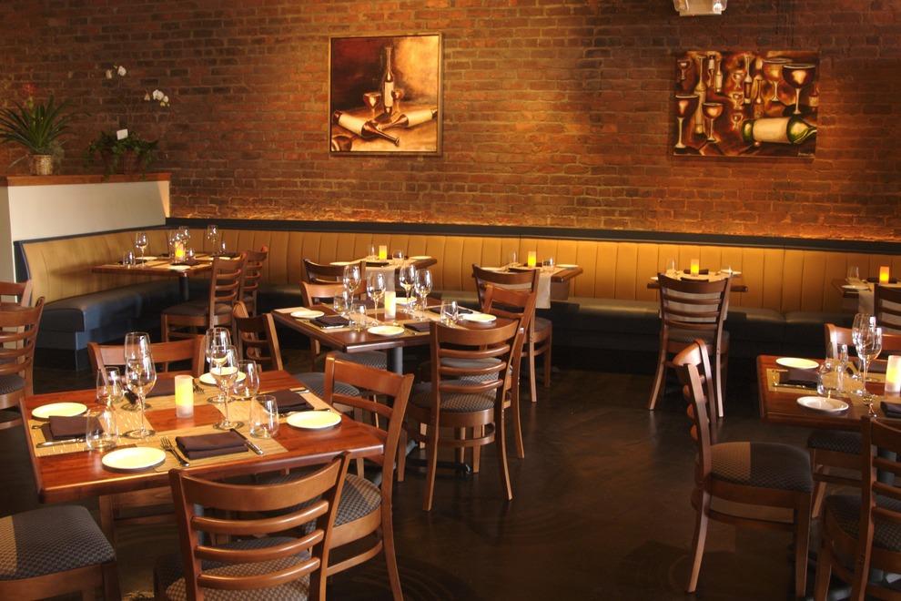 Restaurants Cater Greenville Nc