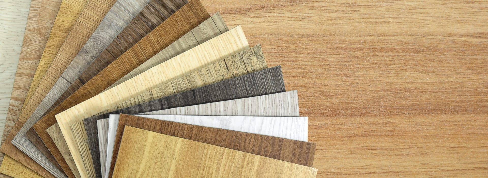 before buying vinyl flooring