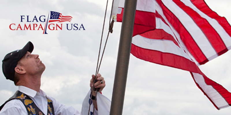 Flag Campaign USA