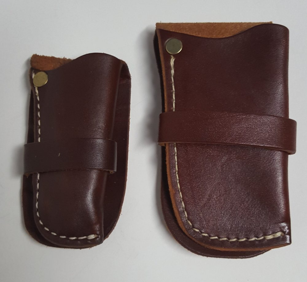 Kydex Holster Knives That Fit