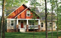 Bungalow House Plans | Americas Home Place