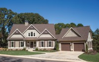 Craftsman Home Plans | Americas Home Place