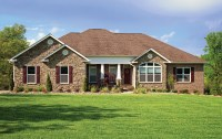 Ranch House Plans | Americas Home Place