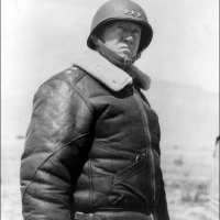 General Patton vs. the Volcano