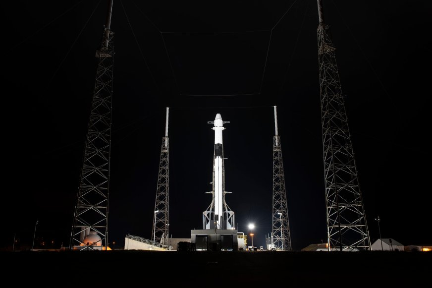 Calmer Winds Expected for Second SpaceX CRS-19 Launch ...