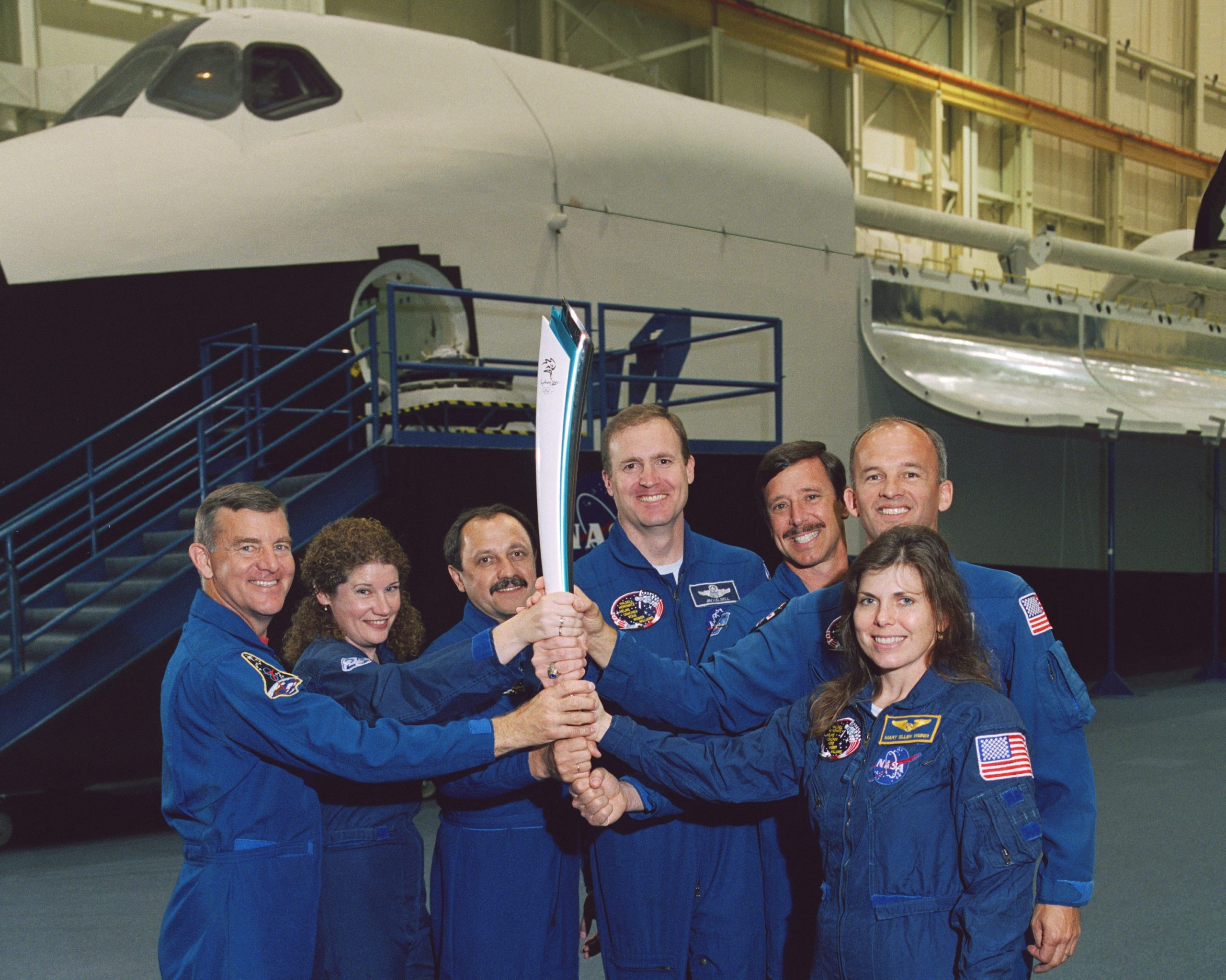 A New Vehicle Remembering Atlantis Sts 101 Mission 20