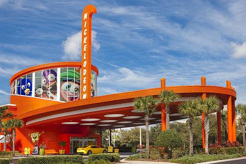 America's Road Trip Travels to Forgotten Nickelodeon Resort Hotel