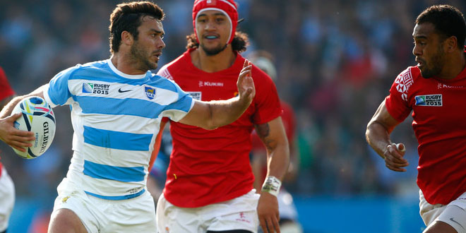 martin landajo argentina pumas rugby world cup americas rugby news