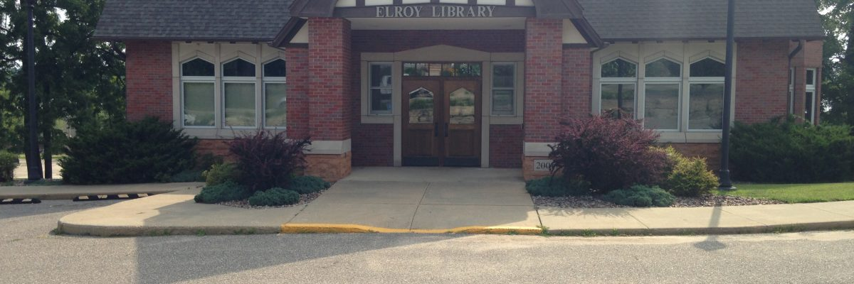 Elroy Library