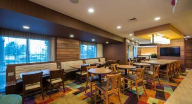Fairfield Inn & Suites, Indianapolis, IN