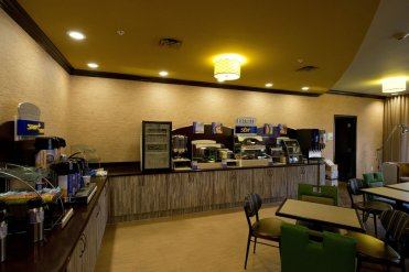 Holiday Inn - Perry, GA