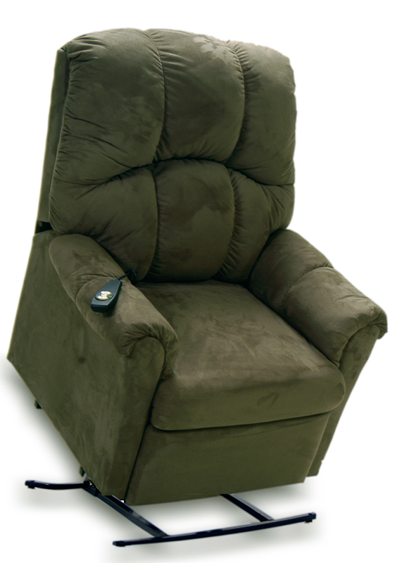 AmeriGlide 483 Marlow Lift Chair  AmeriGlide Phoenix