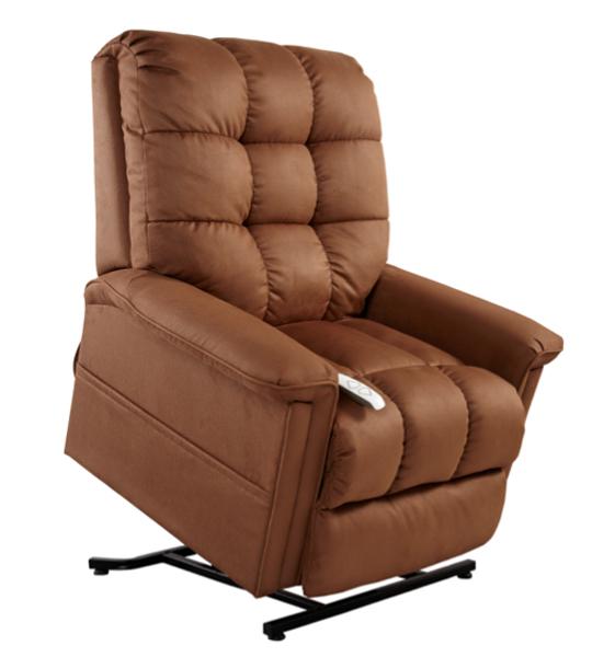 AmeriGlide 525 3 Position Lift Chair  Tulsa Oklahoma