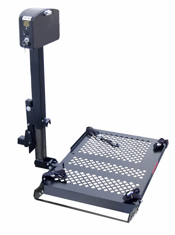 Power Chair Lifts  Micro Power Chair Lift