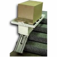 AmeriGlide Heavy Cargo Rack Option